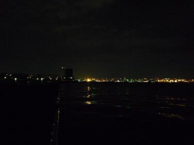 5.城南島からの夜景