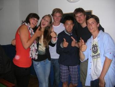 classmates toshiki