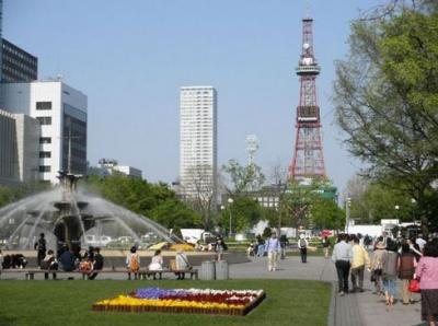札幌TVタワー