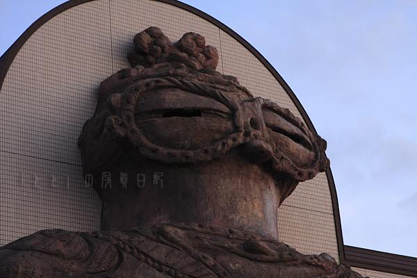 木造駅埴輪01