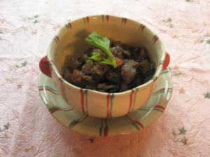 vitality stew