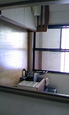 1201号室