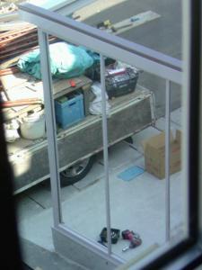 ガレージ上物2009-14