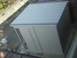 ガレージ上物2009-17