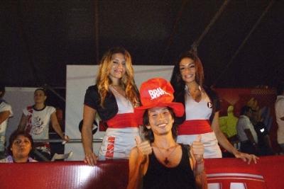 Carnaval, Corrientes