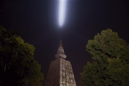 Buddha-gaya