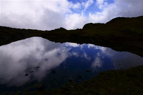 Laguna Glacial