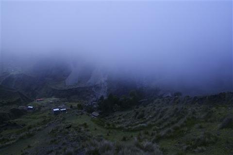 Apolobamba day2