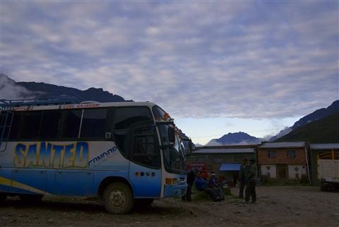Apolobamba day3