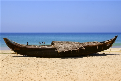 Kovaram beach