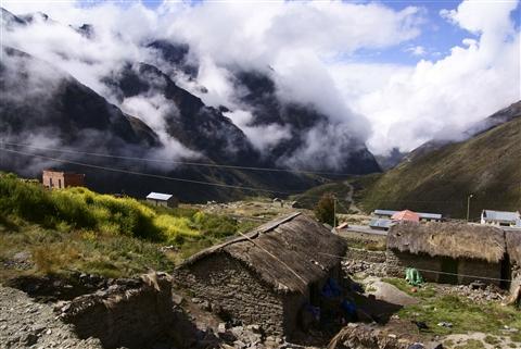 Apolobamba day5
