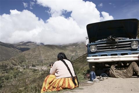 Apolobamba day7