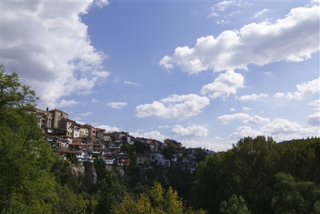 Verico Tarnovo