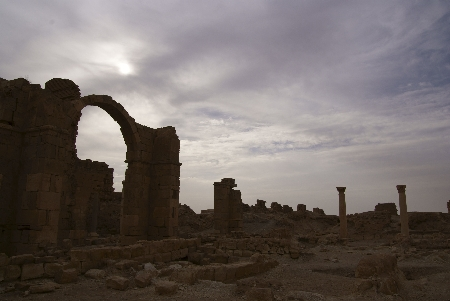 Qasr al-Heir ai-Sharqi