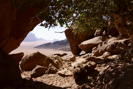 Wadi・Rum