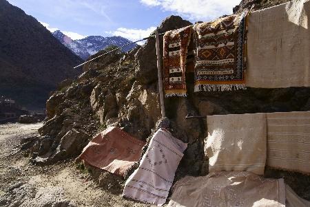 Mt.Tubkal