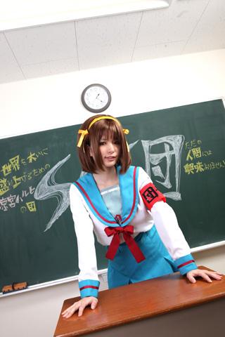 09/03/12-涼宮ハルヒの憂鬱