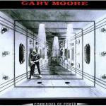 GARY MOORE  CORRIDORS OF POWER