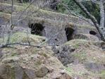 石見銀山清水谷製錬所跡