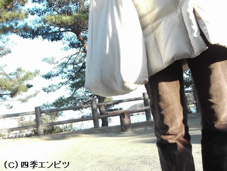 松島 ポートレート01
