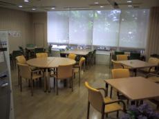 日野市立病院(2008.06.08)