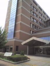 昭島市役所(2008.08.27)2