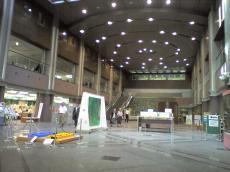 昭島市役所(2008.08.27)3