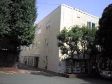 藤沢市役所(2008.08.29)2