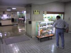町田市役所(2008.10.3)2