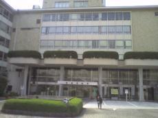 町田市役所(2008.10.3)8