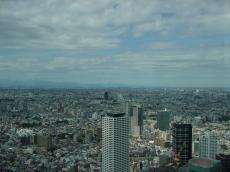 東京都庁 (8)