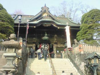 成田山(1)