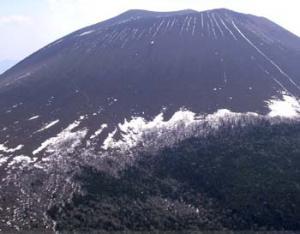 浅間山・いつか登りたい山