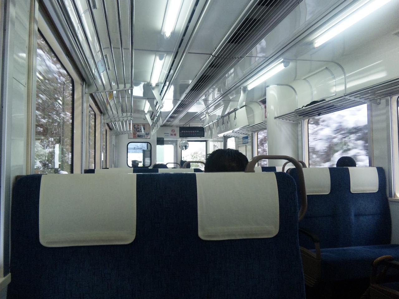 ぶらり「のと鉄道」の旅
