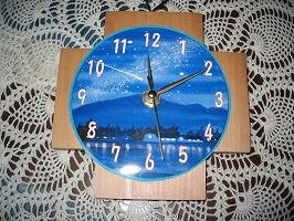 時計(文化祭)090820