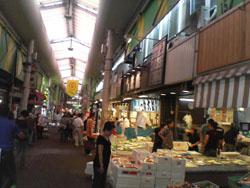 近江町市場02