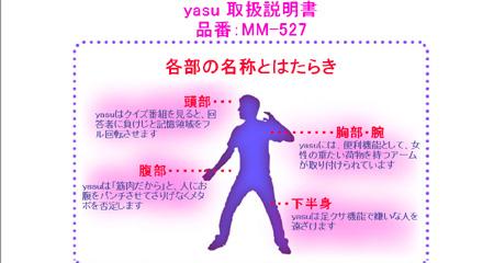 yasu取扱い説明書001