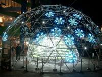 LED ドーム