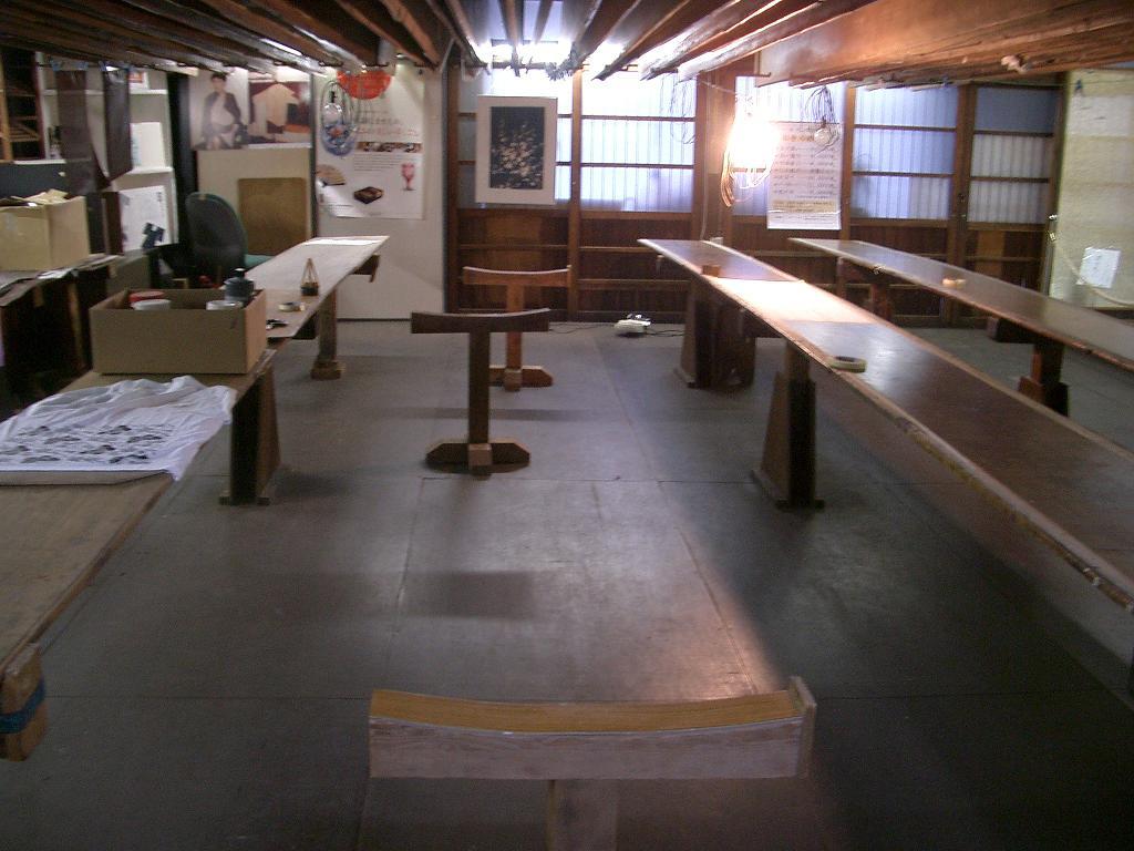 宮田工芸 室内