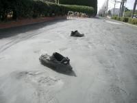 液状化(靴)