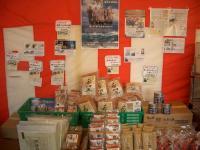 石巻物産館 食品