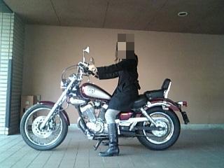 バイク乗2