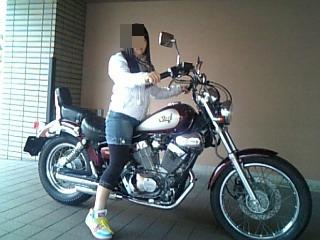 Rバイク2