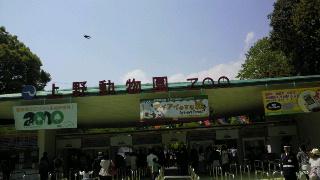 5.2上野動物園