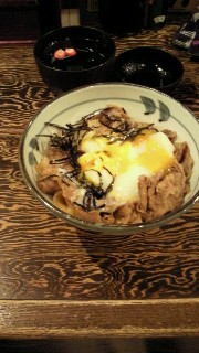 5.1牛丼