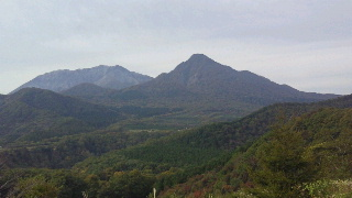 20101023蒜山高原方面