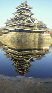 20101209★松本城
