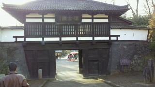 20101209懐古園(小諸城)