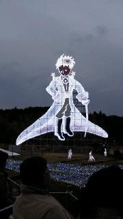 20110115時の栖星の王子様