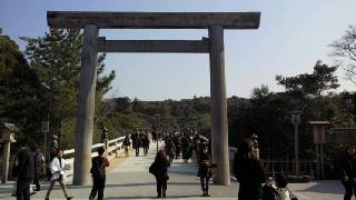 20110204伊勢神宮